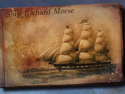 Richard Morese Right Page