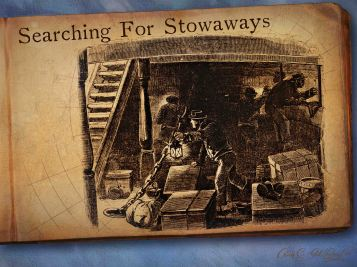Searching For Stowaways