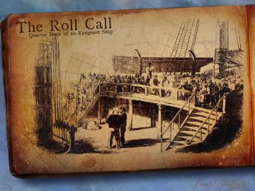 The Roll Call updated Blog