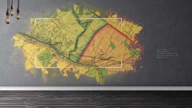 Vero & Carrigan home map