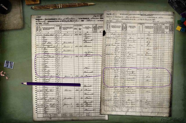 1860 & 70 Census Schindler Mockup 1