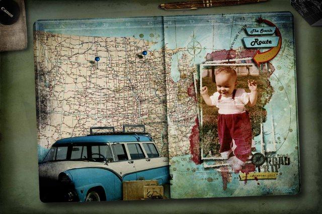 Ann Road Trip Mockup 1